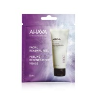 Ahava Single Use Facial Renewal Peel