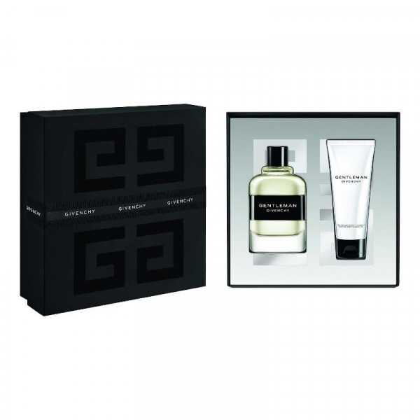 Givenchy Gentleman Givenchy Edt 50 Set