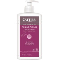 Cattier Shampoo Fig