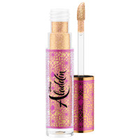 MAC Lipglass / The Disney Aladdin Collection by MAC