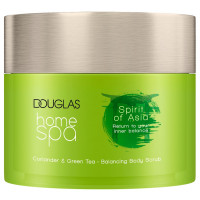 Douglas Home Spa Body Scrub Spirit Of Asia