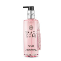 Grace Cole Hand Wash Wild Fig & Pink Cedar