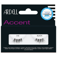 Ardell Ardell Accent Lashes # 318