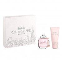 Coach Coach Woman Gift Set Eau de Toilette & Body Lotion