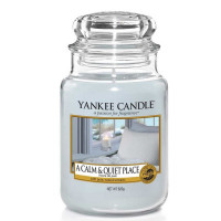 Yankee Candle Large Jar A Calm & Quiet Place