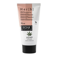 Iroha Hand Cream-Cannabis Seed Oil