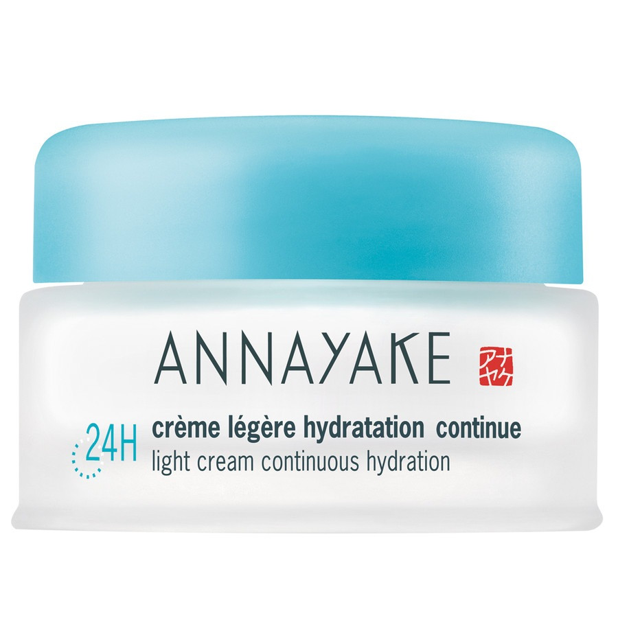 Annayake 24H Light Continuous Hydration Cream