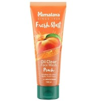 Himalaya Fresh Start Gel Curatare Fata Piersica