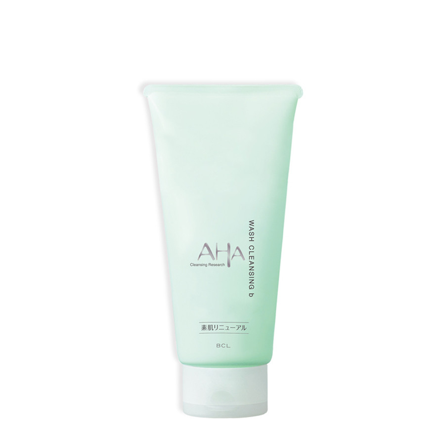 AHA Cleansing Research Wash Cleansing B