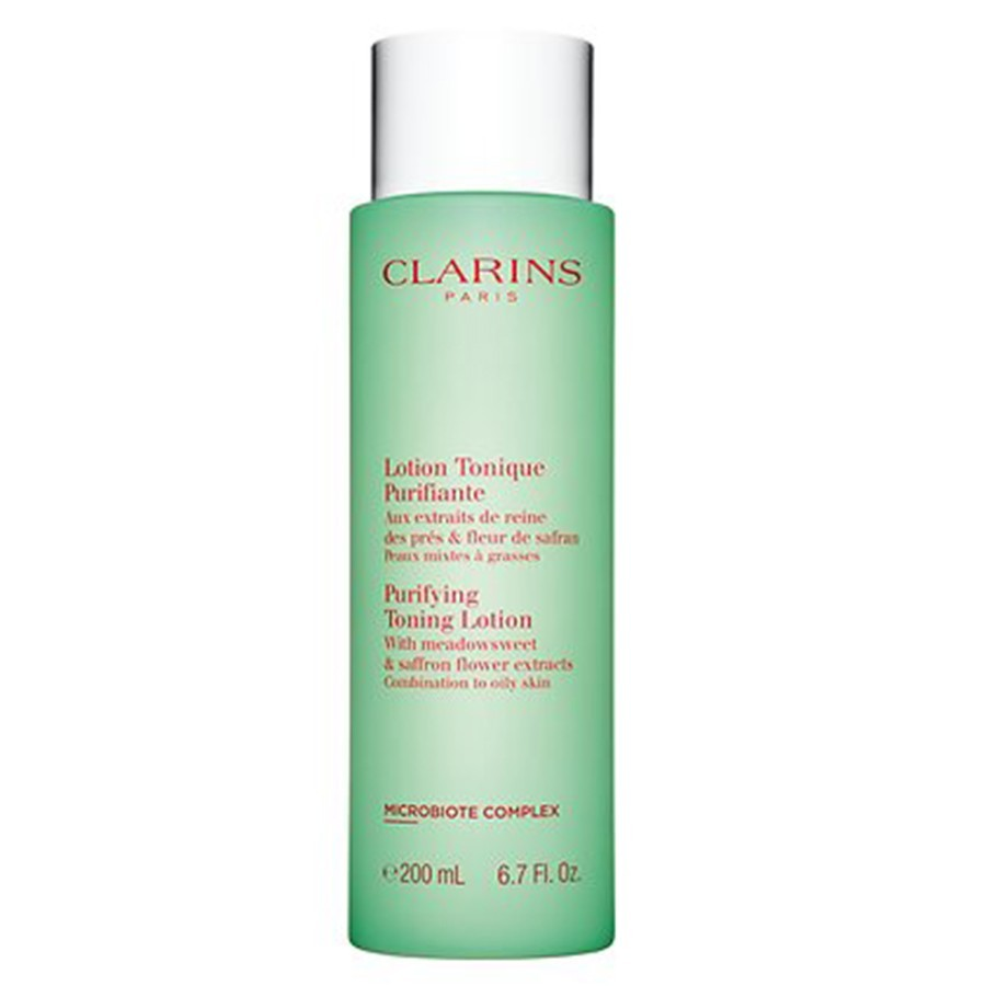 Clarins Purifying Lotion