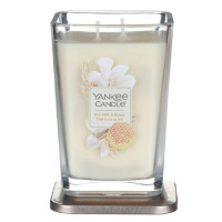 Yankee Candle Large Jar Rise Milk & Honey