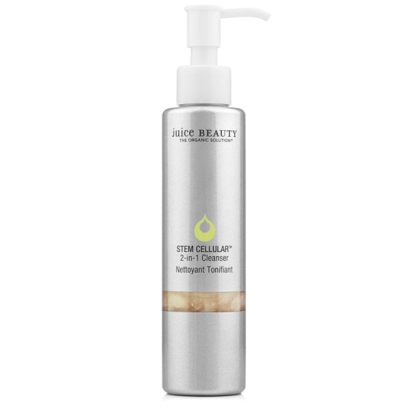 Juice Beauty Stem Cellular 2-in-1 Cleanser