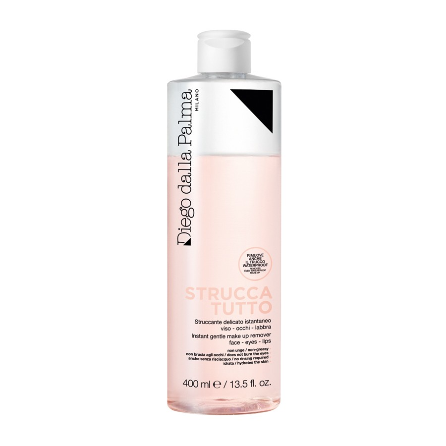 Diego dalla Palma Milano Instant Gentle Make Up Remover (Face-Eyes-Lips)