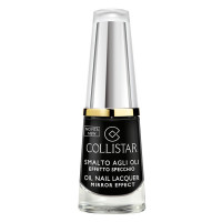 Collistar Oil Nail Lacquer Mirror Effect