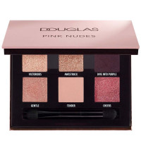 Douglas Make-up Mini Favorite Palette Pink Nudes