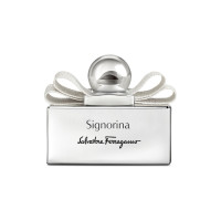 Salvatore Ferragamo Signorina Eau de Parfum Holiday Edition