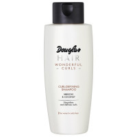 Douglas Hair Wonderful Curls Shampoo