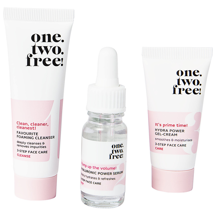one.two.free! Starter Set