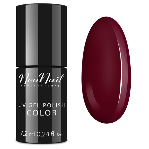 Neo Nail UV Gel Polish Lady in Red Collection
