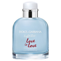 Dolce&Gabbana Love is Love Eau de Toilette