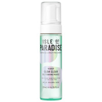 Isle of Paradise Medium Glow Clear Self-Tanning Mousse