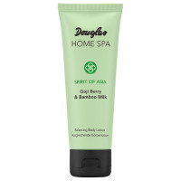 Douglas Home Spa Spirit of Asia Travel Body Lotion