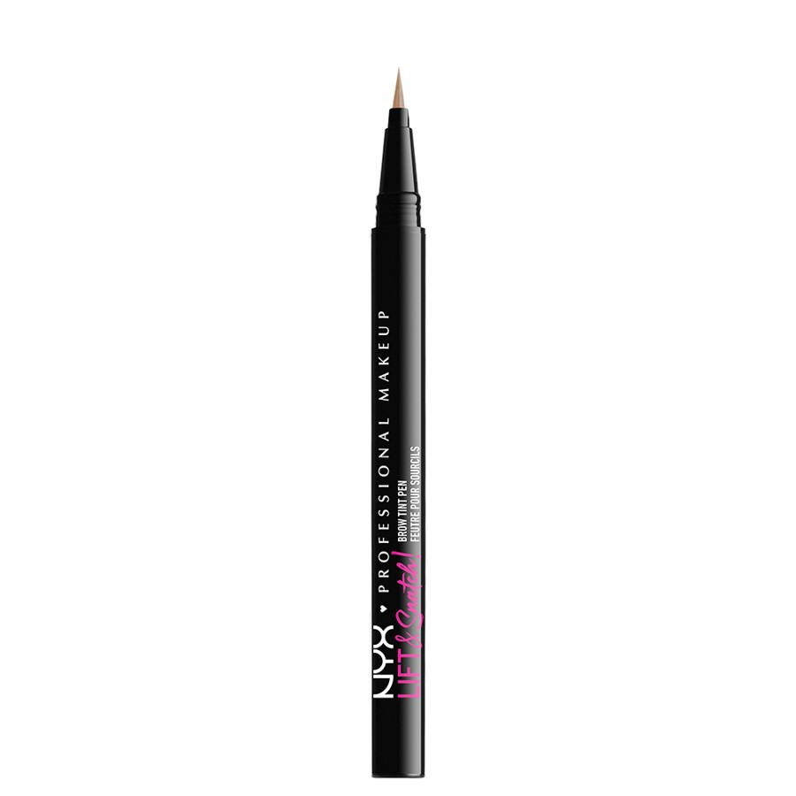 NYX Professional Makeup Lift and Snatch Brow Tint Pen