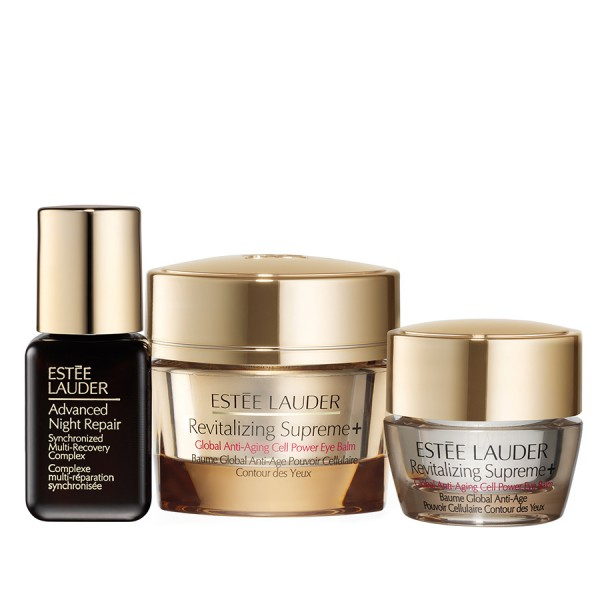 Estée Lauder Supreme+ Eye Balm Set