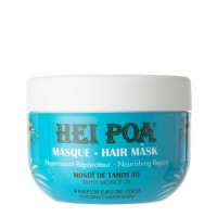 Hei Poa Nutritive Mask For Dry And Damaged Hair