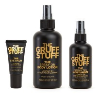 The Gruff Stuff The All-in-One Set