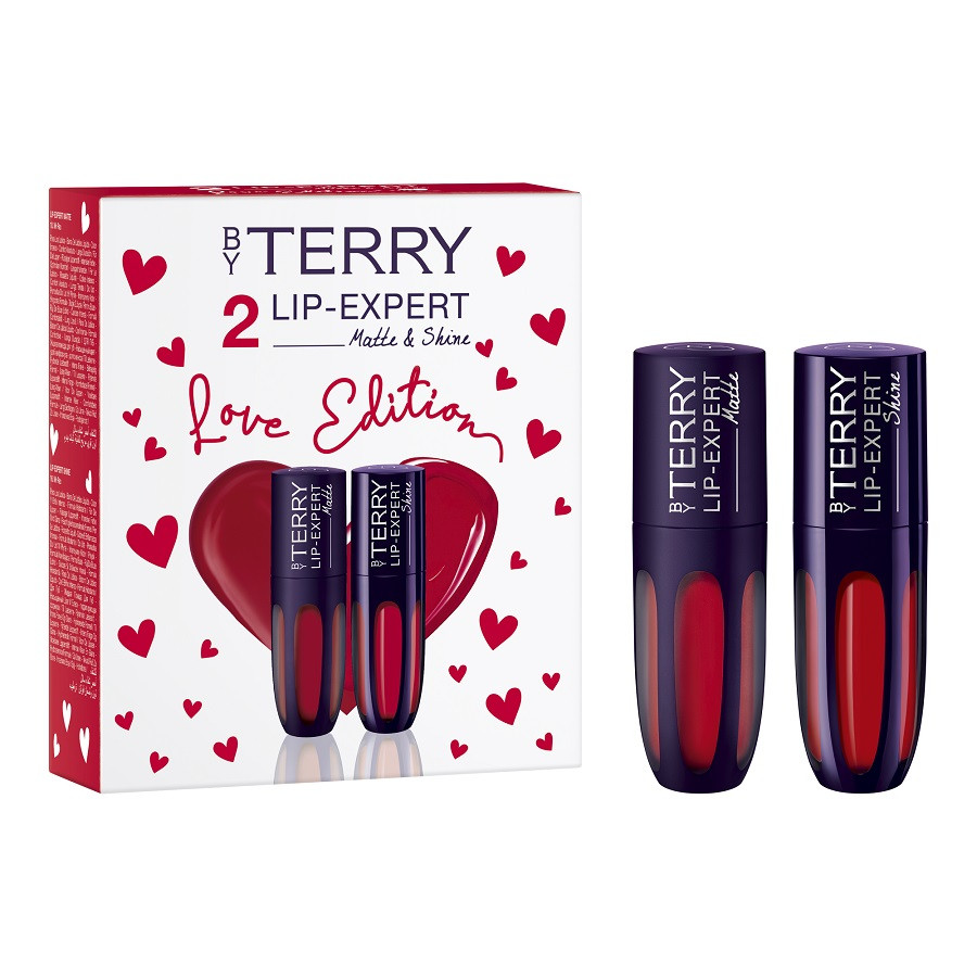 By Terry Lip-Expert Duo Valentine's Gift Set