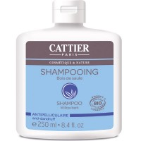 Cattier Shampoo Anti Dandruff