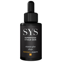 SYS SYS Vitamin Glow Drops