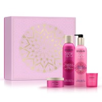 Douglas Home Spa Mystery of Hammam Luxury Invigorating Body Care Set