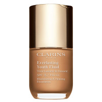 Clarins Everlasting Youth Fluid SPF 15 Foundation