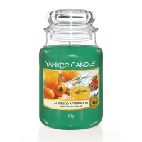 Yankee Candle Candle Jar Alfresco Afternoon