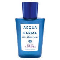 Acqua di Parma Mirto di Panarea Regenerating Shower Gel