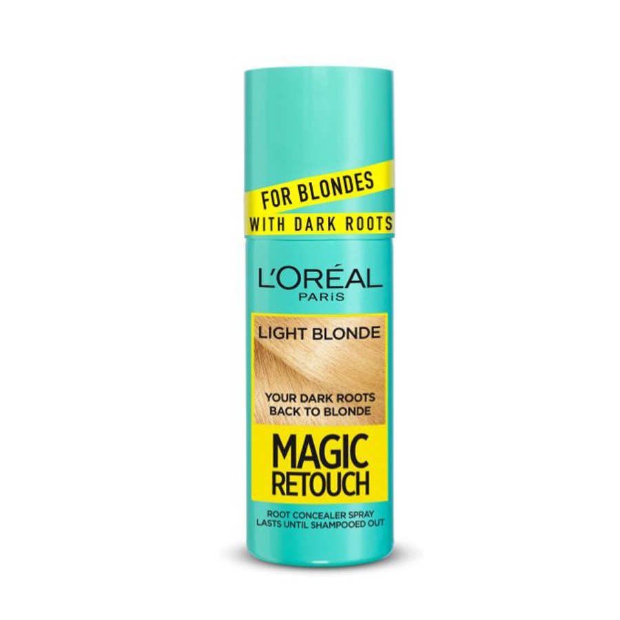 L'Oreal Paris Magic Retouch Blondes with Dark Roots