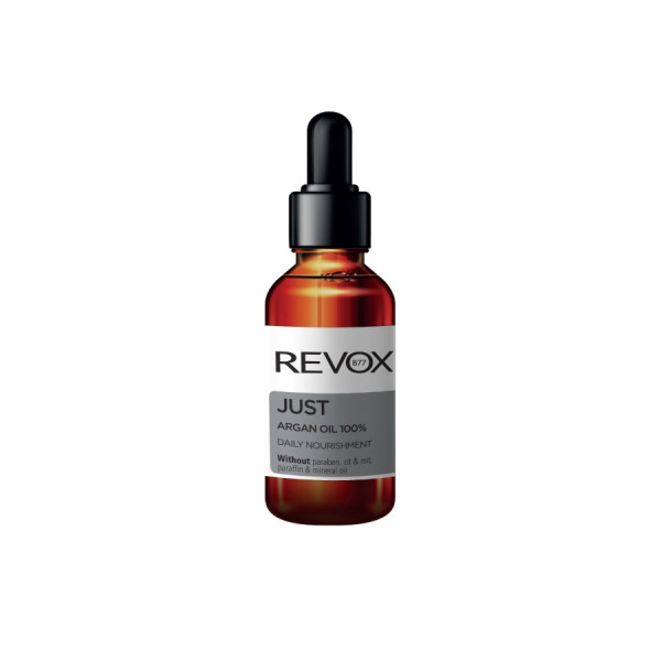 Revox Just Argan Oil 100%