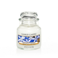 Yankee Candle Small Jar Midnight Jasmine