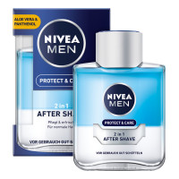 Nivea Men Lotiune 2 In 1 Protect & Care