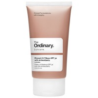 The Ordinary Mineral UV SPF 30 Filters with Antioxidants