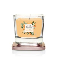 Yankee Candle Candle Jar Elevation Kumquat & Orange