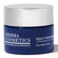 Dermacosmetics Night Performer L-Carnosine Anti-A.G.E. Cream