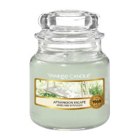 Yankee Candle Small Jar Afternoon Escape