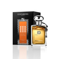 EISENBERG N°III Patchouli Noble Eau de Parfum for men