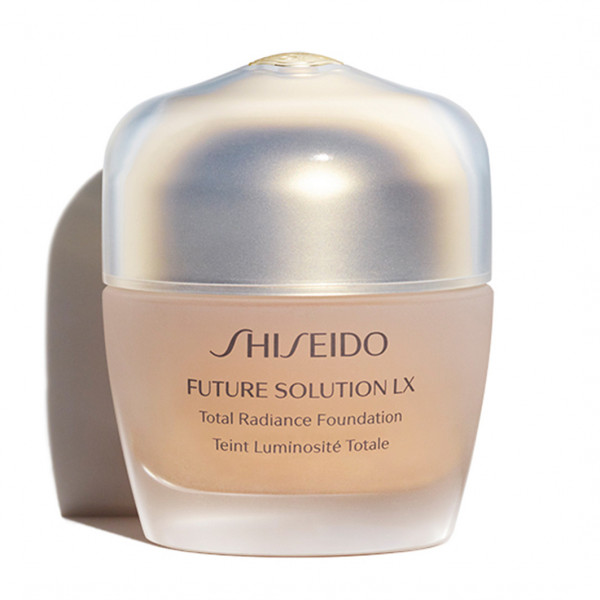 Shiseido Total Radiance Foundation