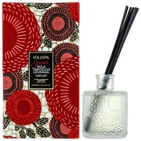 Voluspa Reed Diffuser Spiced Goji Tarocco Orange