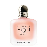 Armani Emporio Armani In Love With You Freeze Eau De Parfum