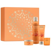 Douglas Home Spa Harmony of Ayurveda Luxury Invigorating Body Care Set